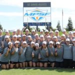 SDSU women's lacrosse