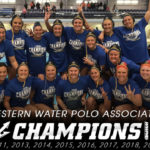UCSD Women's Water Polo