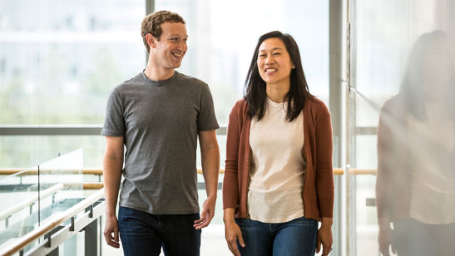 UCSD Shares $6 9 Million Zuckerberg Grant to Expand Diversity in