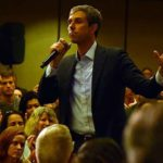 "Beto O'Rourke said Congress should ""demand we no longer sell AR-15s or weapons of war in our communities."" \"