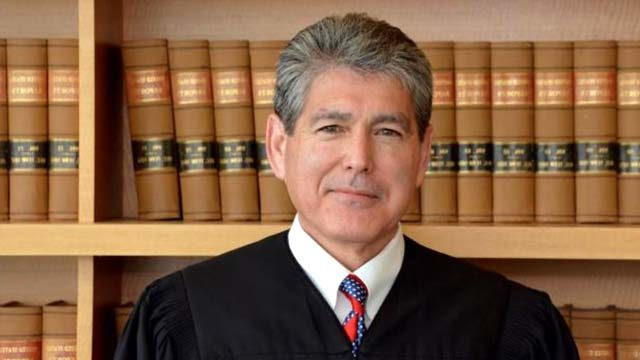 Judge Dana Sabraw of the U.S. District Court for the Southern District of California.