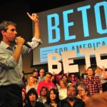 "Beto O'Rourke said: ""This economy works really well for a very few number of Americans. It doesn't work well enough — or at all — for millions more."""