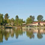 Lindo Lake Park in Lakeside