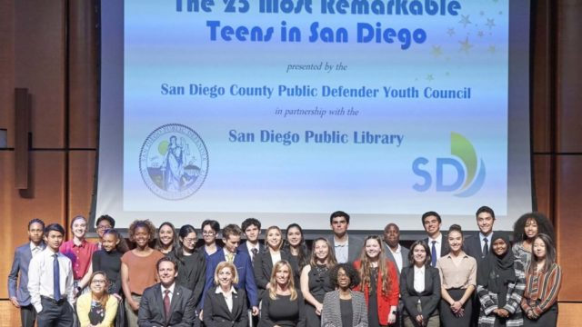 Youth Council Names '25 Most Remarkable Teens' for Talent, Overcoming Adversity