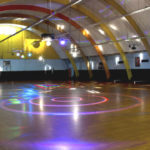 Interior of Skateworld in Linda Vista