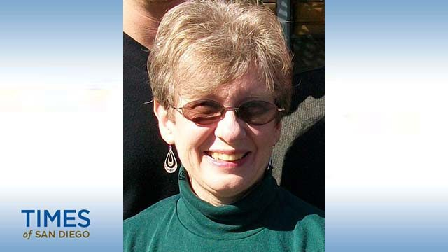 Susan Brinchman