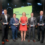 Entrepreneur of the Year award winners