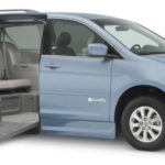 Wheelchair-accessible vehicle