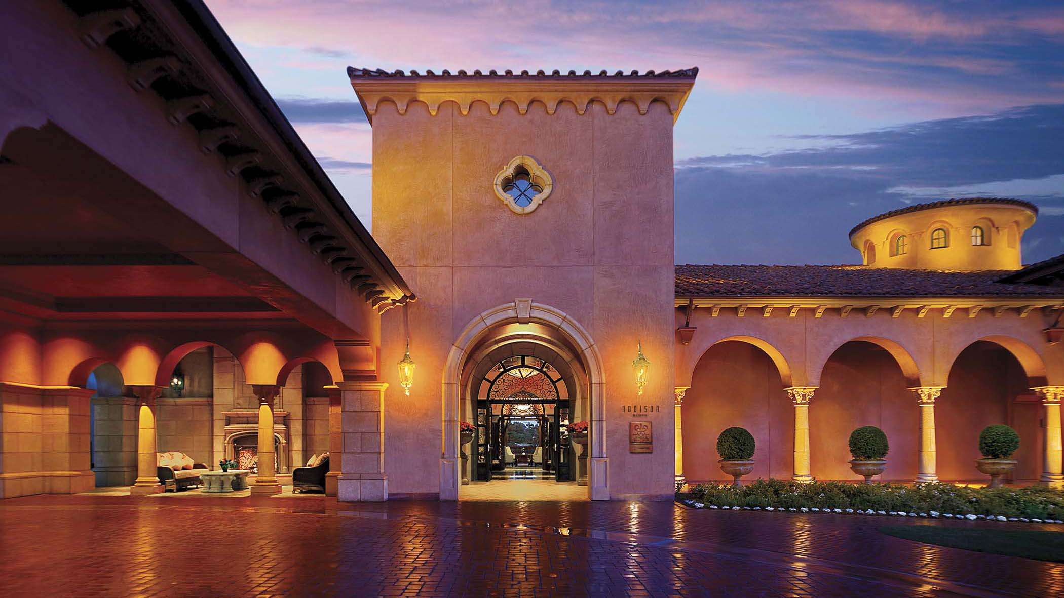 Del Mar S Addison Becomes First Only Michelin Star Rated