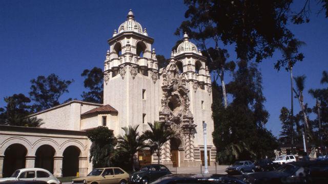 Casa Del Prado Theatre