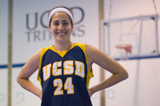 Leora Juster - UCSD alum