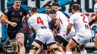 San Diego Legion - rugby