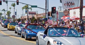 Oceanside Parade