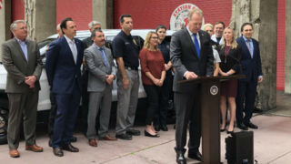 City and county officials announce funding for Resource Action Program
