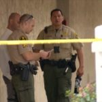 Sheriff's deputies at home in San Marcos