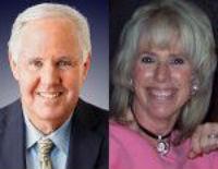 Steve Swatt and Susie Swatt