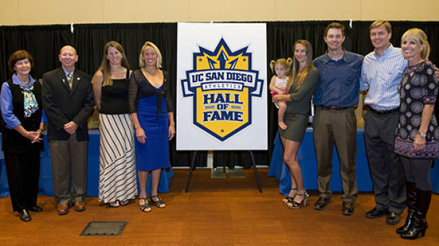 UCSD Athletics Hall of Fame