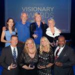 The LEAD San Diego 2019 Visionary Award winners
