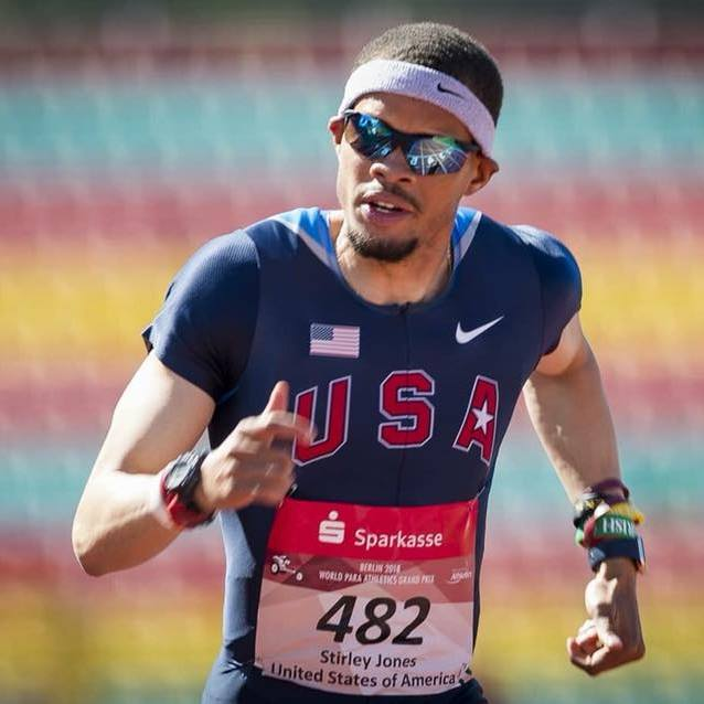 Paralympic Sprinter Handed 4-Year Doping Ban, Blames Tainted Protein Drink
