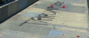 Kensington Normal Heights Graffiti