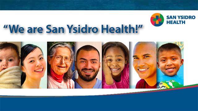 Image from San Ysidro Health website via www.syhc.org