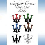 Sergio Cruz tattoo offered as fundraiser for family.
