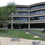 U.S. Geological Survey headquarters in Virginia