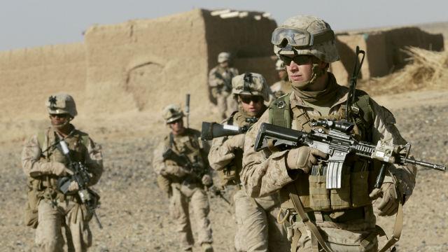 Γνώμη: Μετά από 244 Χρόνια, Πεζοναύτες Παραμείνει η Αμερική είναι πιο Θανατηφόρο Όπλο