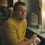 "Leonardo DiCaprio in ""Once Upon a Time in Hollywood"""