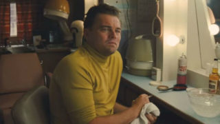 """Leonardo DiCaprio in """"Once Upon a Time in Hollywood"""""""