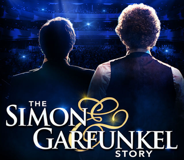 "Poster for ""The Simon & Garfunkel Story"""