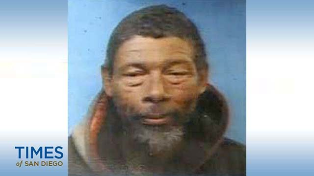 Walter 'Ras' Riley was a well-known transient in Ocean Beach known as Incense Man.