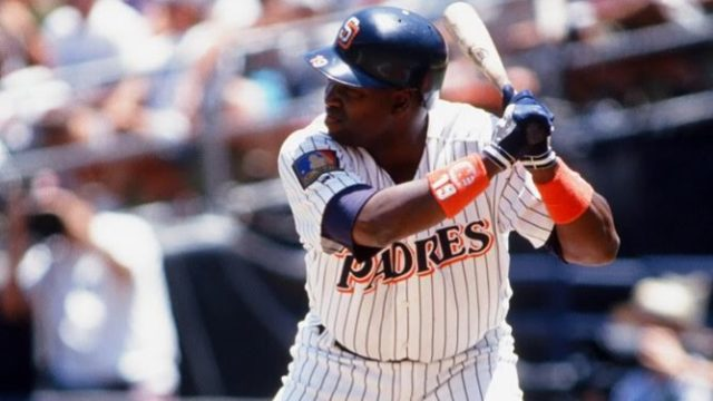 MLB Archive San Diego Padres
