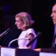 On stage, Barbara Bry rarely looked at her prime opponent, Todd Gloria.