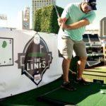 MLB Padres Golf