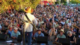 Street festivals music San Diego