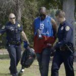 San Diego Police Armed robbery