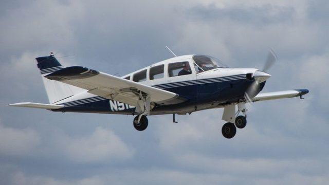 A Beechcraft Sierra