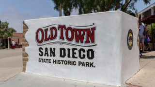 """Tourist Attractions Old Town Dietmar Rabich, Wikimedia Commons, San Diego, Old Town, 2012 -- 5517,"""" CC BY-SA 4.0"""