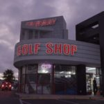 Golf shop in Kearny Mesa