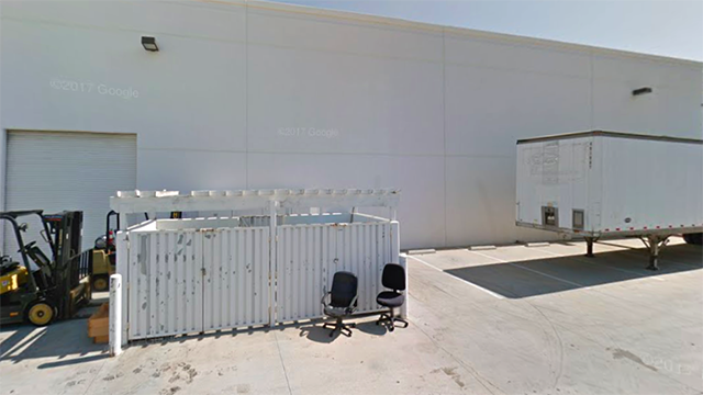 Metal Briefcase Blown Open in Oceanside, Turns Out to Be Harmless Electronics