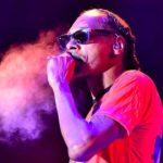 Snoop Dogg performs at KAABOO Del Mar on Day 1.