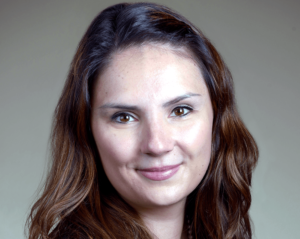 Kayte Spector-Bagdady, shown in this undated photo, is an assistant professor of obstetrics and gynecology and chair of the University of Michigan's research ethics committee.