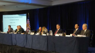Port of San Diego commissioners