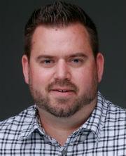 Rob Peugh