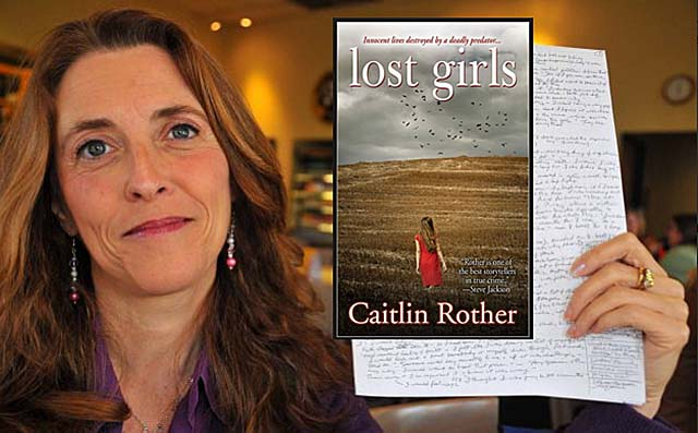 True Caitlin: How San Diego Author Rother Survived Husband Hell