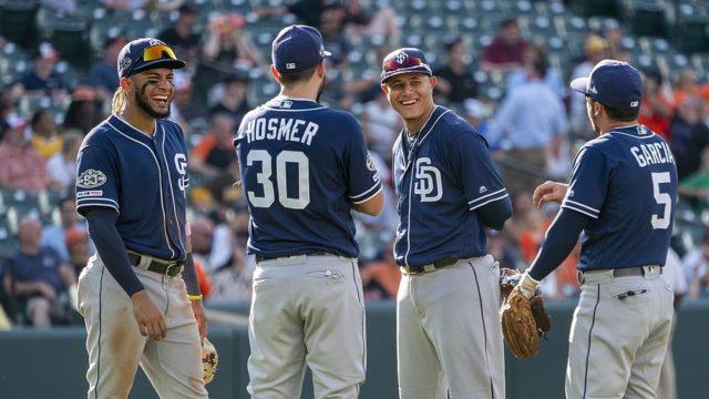 MLB Baltimore Orioles Camden Yards
