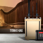 Titan anti-drone system