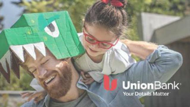 MarketInk: Union Bank Tests 'Ihre Details Angelegenheit' Ad-Kampagne in San Diego