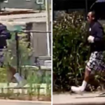 Photos show suspect in shooting death of Lazaro Orozco, 26, in City Heights.